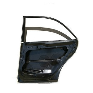 New Rear Car Side Door Panel  for Mazda 6 2003-2008