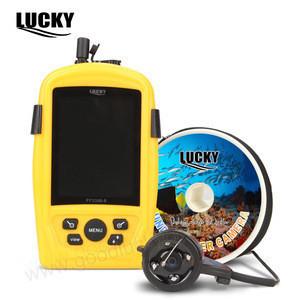 Outdoor handhold potable Underwater Camera fishing equipment