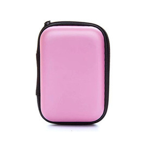 Personalized rectangle eva universal travel case for small electronics