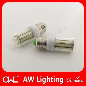 Pool parts high lumen tube celling light E27 led neon flex