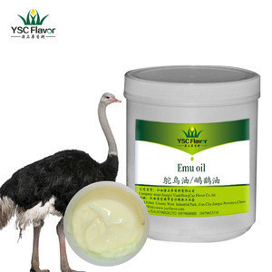 Private label Australian Emu Oil for Hair Growth and Dry Skin 100% Pure Natural Moisturizer Reduce Inflammation