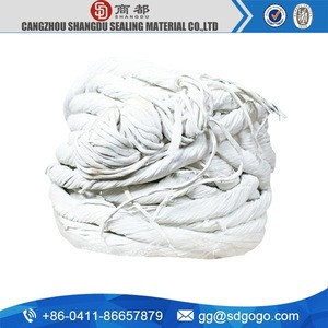 SD Insulation (non)asbestos product rope tape cloth