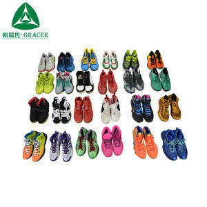 Second Hand Shoes UK Used Branded Sport Shoes Used Shoes in Bales