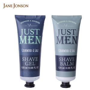 Shave Gel Beard Cream Balm Personalize