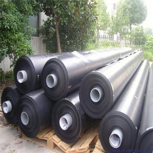 Special waterproof material geomembrane for landfill, pond, etc.