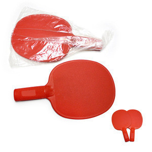 Sports Training Game Toys PP Material Table Tennis Paddle Pingpong Racket