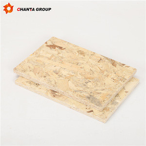 Waterproof 10mm 12mm 16mm 18mm Osb plywood 3 Board Plywood For Construction