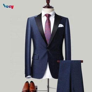 Wholesale Male Tuxedo Suits for Business