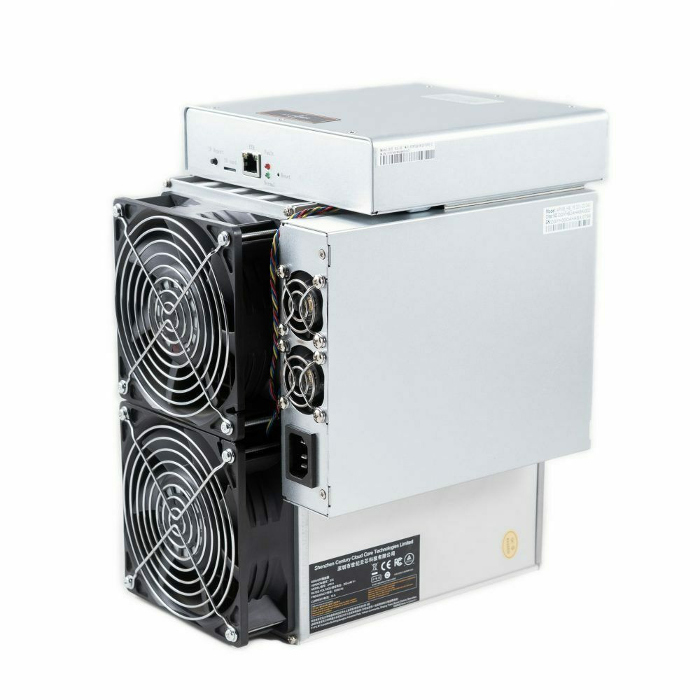 Latest New  Antminer S17 Pro 53Th Bitcoin Miner 50T/53T/56T