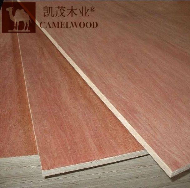 China factory supply high quality commercial plywood for decoration