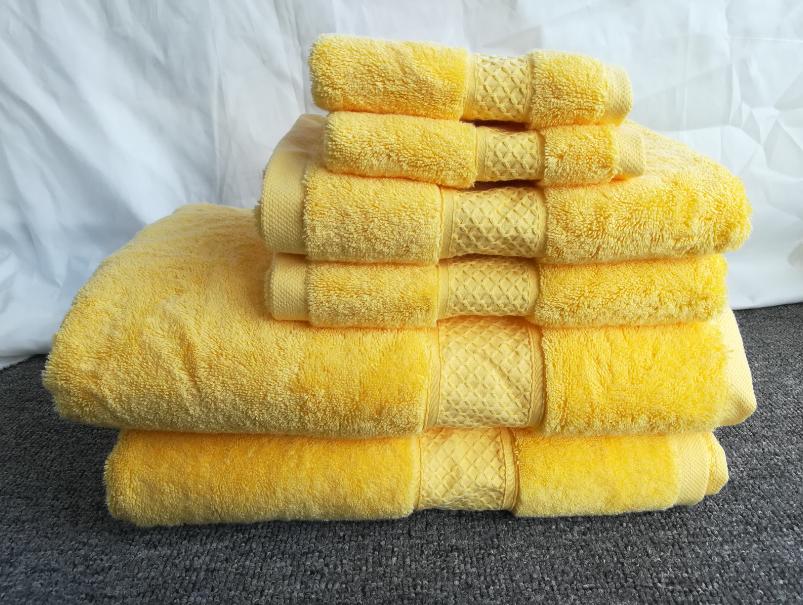 Towel Sets ( Handy / Face / Bath Towel)