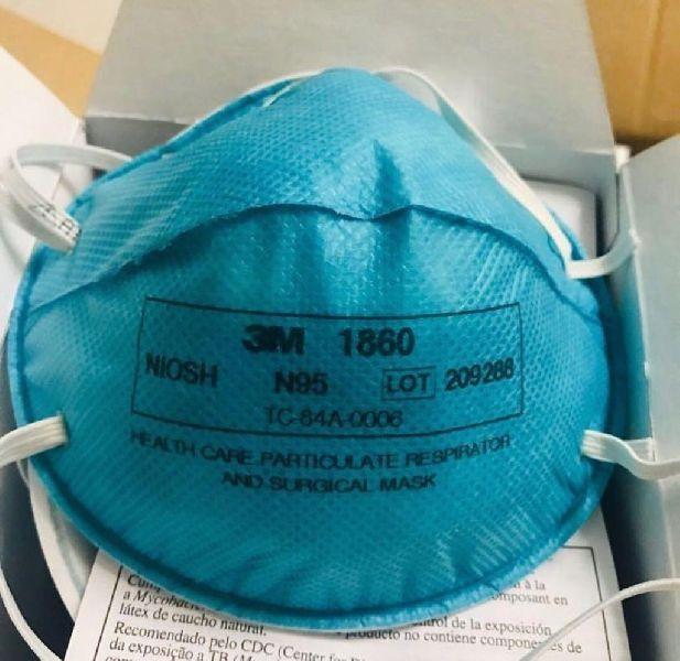Respiratory 3M 1860