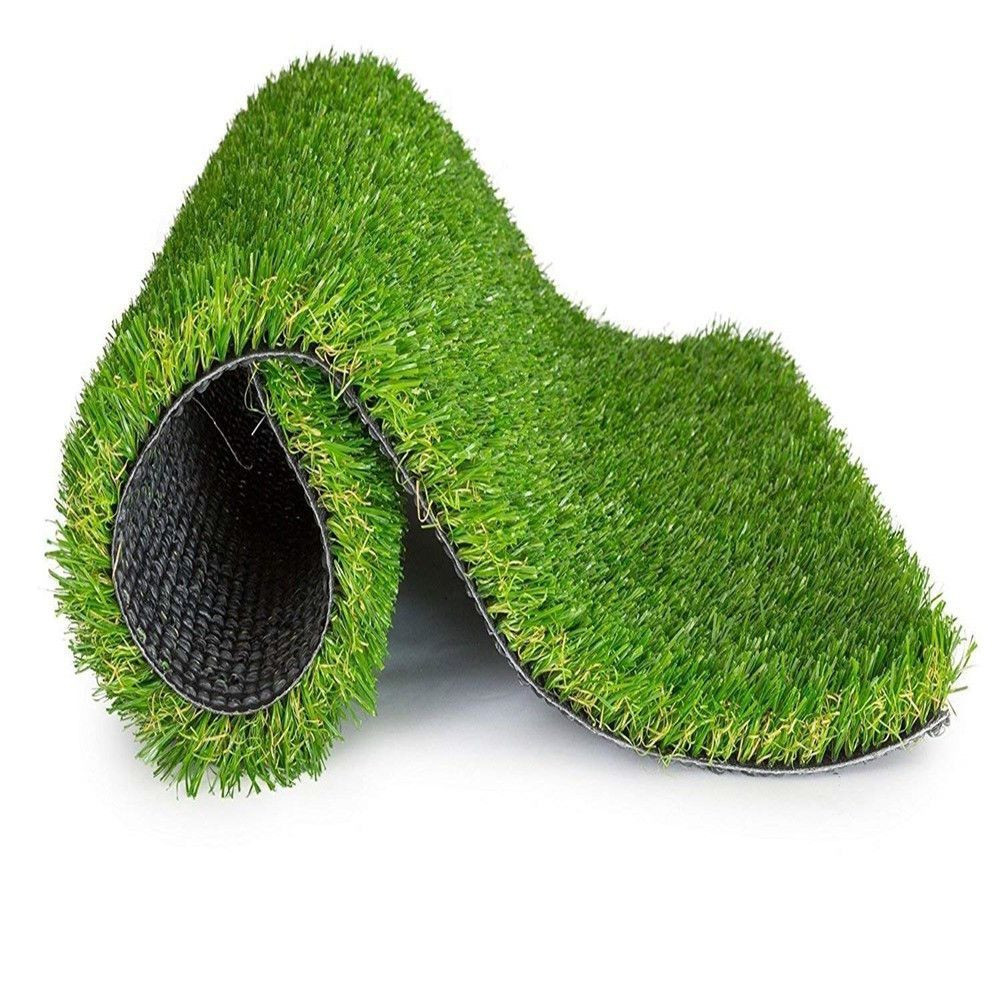 Best Synthetic grass for Terrace Artificial Grass balcony decoration turf