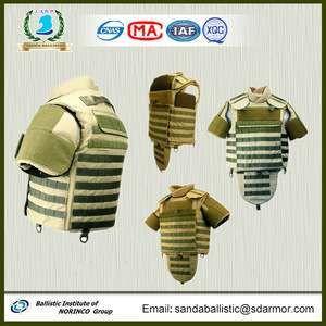 Molle TACTICAL Bulletproof Vest