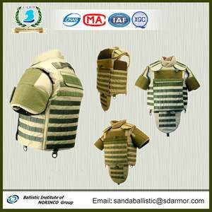Import Molle TACTICAL Bulletproof Vest from China