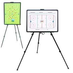 14*20 18*24 20*28 24*35 28*39 35*47 inch Single Side Double Side Ice Hockey Coaching Tactical Board Coaches Board