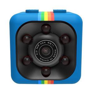 2019 High quality 1080p mini camera night version camcorder SQ11 mini security camera wifi mini DV