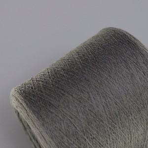 Acrylic/nylon/wool Blended Yarn