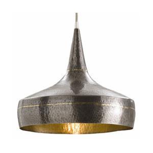 Aluminum Pendant Lamp Modern Bar Decoration