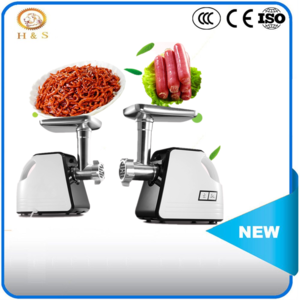 Best Quality Stainless Steel Powerful electric meat grinder parts