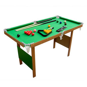 Billiard pool supplies for 4 feet table
