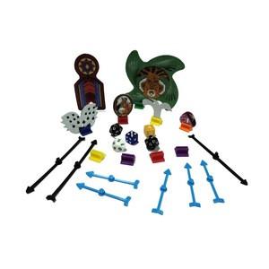 Board game accessories,board game pieces