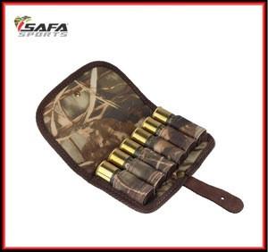 Cartridge Holder Shot gun Shell Ammo Pouch