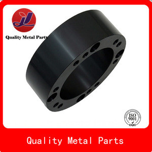 Cnc precision customized stainless steel motorcycle wheel spacer