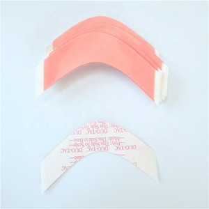 Duo Tac Strong Waterproof Double Side Adhesive Tape for Hair Toupee Wig