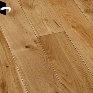 Engineered Chinese oak wood flooring import flooring