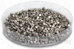 high purity titanium ingots price per kg
