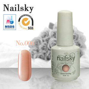 High quality 230 color nail gel for nail salon uv gel private label nail supplies