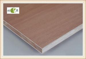 High quality indonesia blockboard