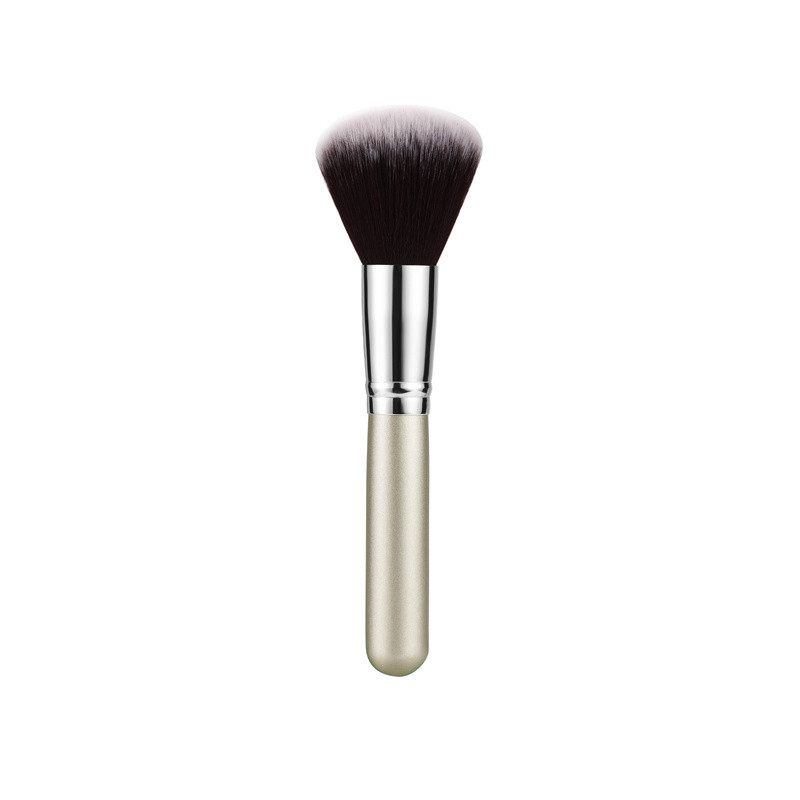 High Quality Synthetic Hair 7PCS Makeup Brush Set with PU Pouch