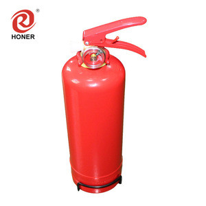 Hot selling 1KG to 20KG ABC portable dry chemical powder Fire Extinguisher With CE certification
