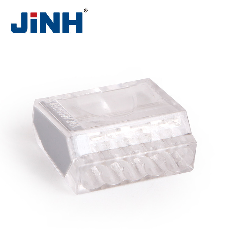 JINH Factory Supply Multipin Wiring Connector Manufacturer