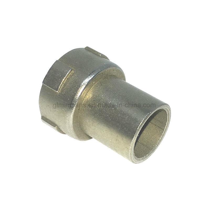 Metal Injection Molding Parts Custom MIM Parts Sintered Metal Parts Powdered Metal Parts