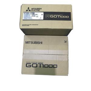 Mitsubishi GT1655-VTBD Touch Screen Monitors  Hmi