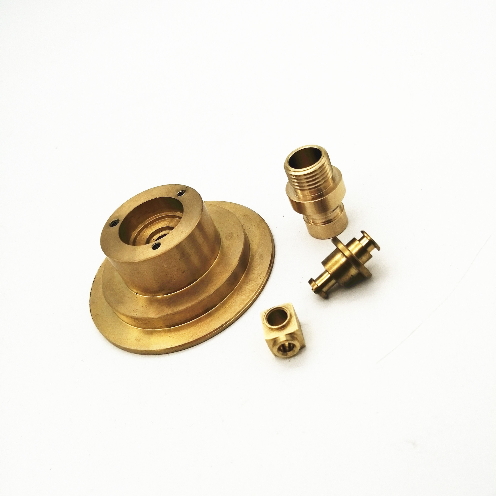NBridge OEM 3D Printer Parts Accessories for Metal Parts