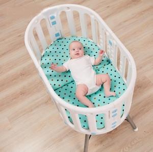 New Design Baby Swing Cradle Kids Sleeper Bassinet