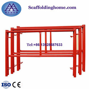 New type Manufacture formwork frames system for highrise building