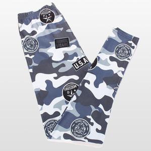 OEM Custom Latest Design Brushed Elastic Tight High Waist Leggings For Women