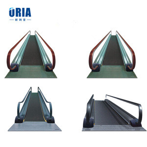 Oria Flat Moving Walkway for Airport/moving sidewalk