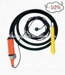 Professional electric concrete vibrator with low price
