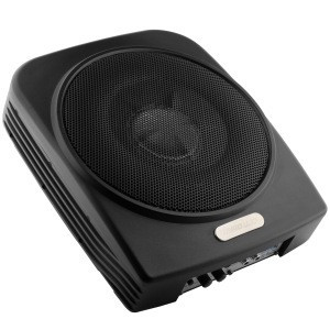 SoundPower Active Car Subwoofer With Amplifier