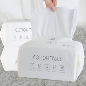 Super Soft Cosmetic Cotton Pads Face Cotton Pad Cleansing Makeup Remover Facial Cotton Wool Pads