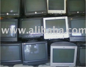 Used Working Crt Monitors