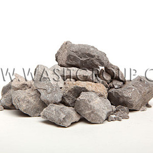 Various Sizes of Natural Aggregate
