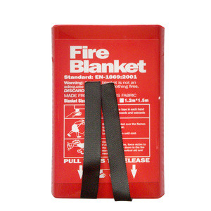 Wholesale Liquid Best Price Fire Blanket In China