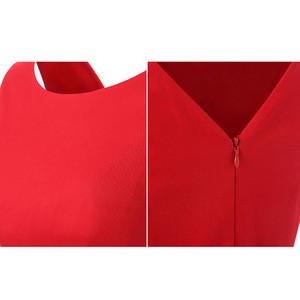 Wholesale summer sleeveless casual club one piece dress simple dress